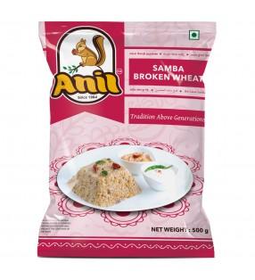 ANIL SAMBA RAVA 500g