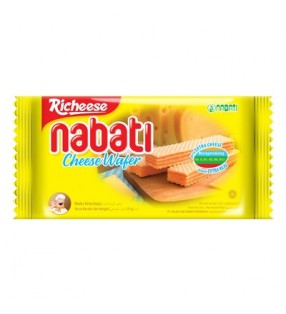 RICHEESE CHEESE WAFER Rs.20