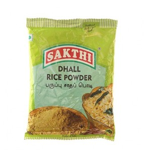 SAKTHI DHALL POWDER 100g