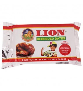 LION DESEED 100GM RE