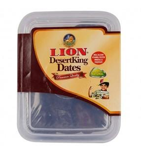 LION DATES DESERT 250g