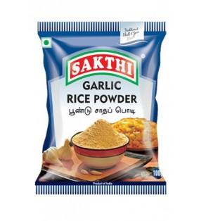 SAKTHI GARLIC POWDER 100g