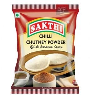 SAKTHI IDLY POWDER 100g