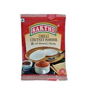 SAKTHI IDLY POWDER  50g