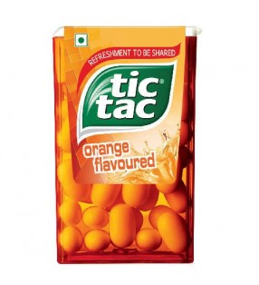 TIC TAC Rs.10