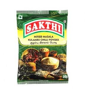 SAKTHI KULAMBU MASALA POWDER 50g