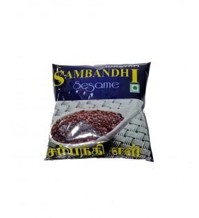 SAMBANDHI BLACK ELLU 50g