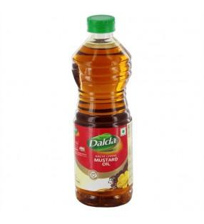 DALTA MUSTARD OIL 1L