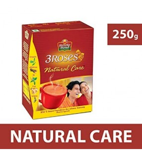 3 ROSES NATURAL CARE  250g