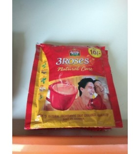 3 ROSES NATURAL CARE RS.10