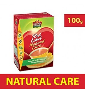 RED LABEL NATURAL 100g