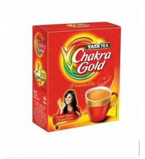 CHAKRA  GOLD 100g RE