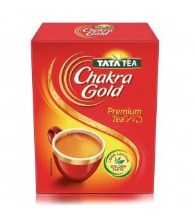 CHAKRA  GOLD 250g  RF