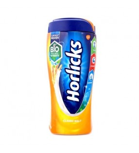 HORLICKS 1 KG JAR
