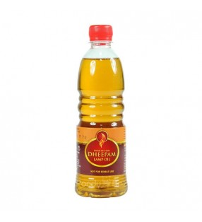 DHEEPAM OIL 500ML CAN