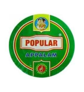 POPULAR APPALAM 30g