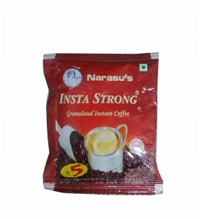 NARASUS COFFEE Rs 5