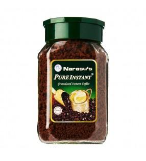 NARASUS PURE INSTANT PREMIUM COFFEE  50g