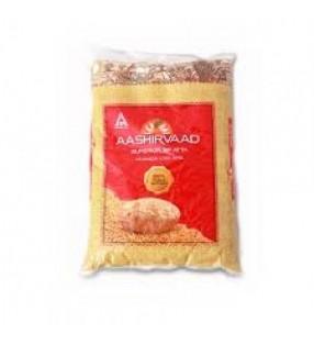 AASHIRVAAD ATTA 500g