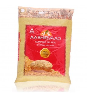 AASHIRVAAD ATTA 1 KG