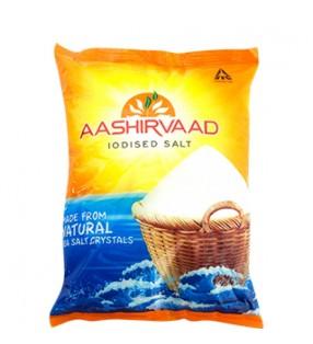 AASHIRVAAD SALT 1 KG