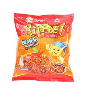 YIPPEE NOODLES 140g Rs 23