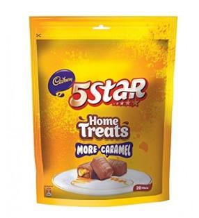 5 STAR TREATS 200g