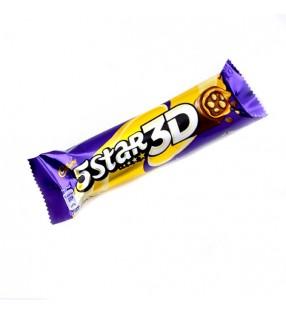 5 STAR 3D 45g