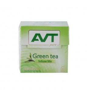 AVT GREEN TEA INFUSE LIFE