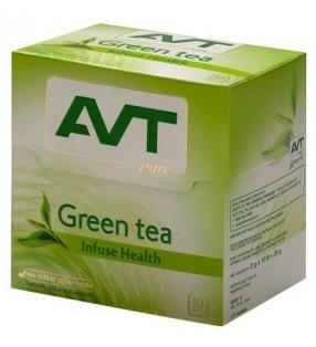 AVT PURE GREEN TEA