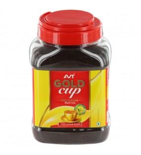 AVT GOLD CUP 250g JAR