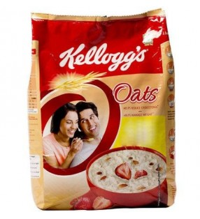 KELLOGS OATS 500g