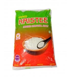 KRISTEE CRYSTAL SALT 1KG
