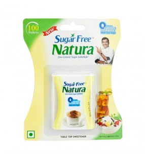 SUGAR FREE NATURE 100 PELLETS