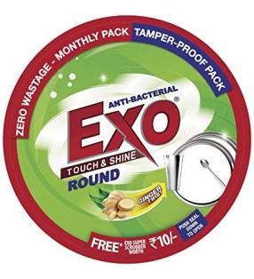 EXO ANTI BACTERIAL ROUND 500g