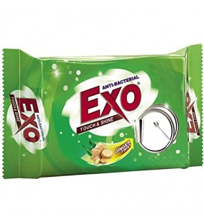 EXO DISH WASH BAR 125g