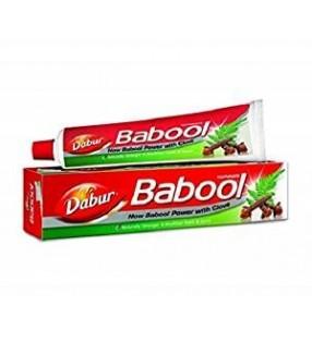 DABUR BABOOL PASTE 180g