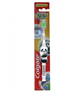 COLGATE KIDS 2 BRUSH