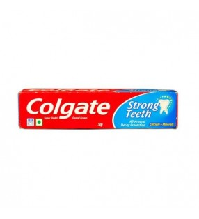COLGATE STRONG DENTAL CREAM 50g