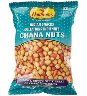 HALDIRAM'S CHANA NUTS  150g
