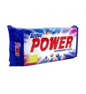 POWER DETERGENT CAKE RS 10