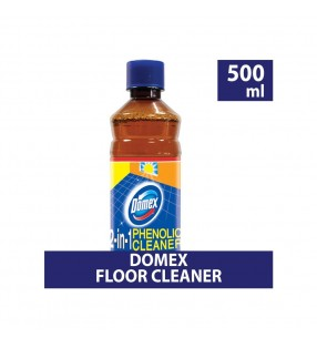 DOMEX 2 IN 1 PHENOLIC CLE 500 ML