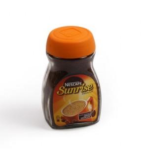 NESCAFE SUNRISE COFFEE 50g [JAR]