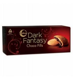SUNFEAST DARK FANTASY CHOCO FILLS RS 10