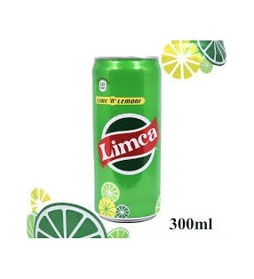 LIMCA 300ML