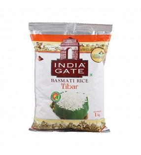 INDIA GATE TIBAR 1kg