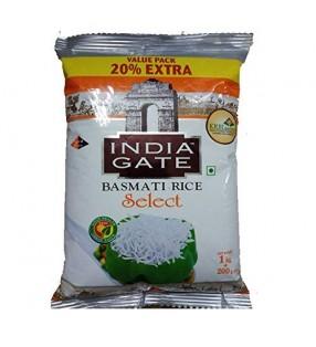 INDIA GATE SELECT 1kg