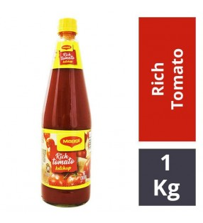 MAGGI RICH TOMATO SAUCE 1Kg