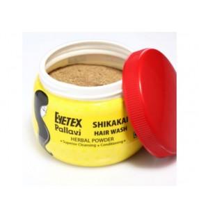 EYETEX PALLAVI SHIKAKAI HAIR WASH POWDER 100g