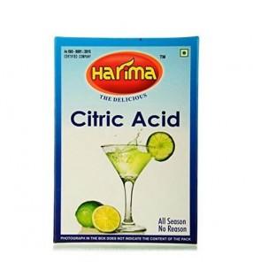 HARIMA CITRIC ACID 50g